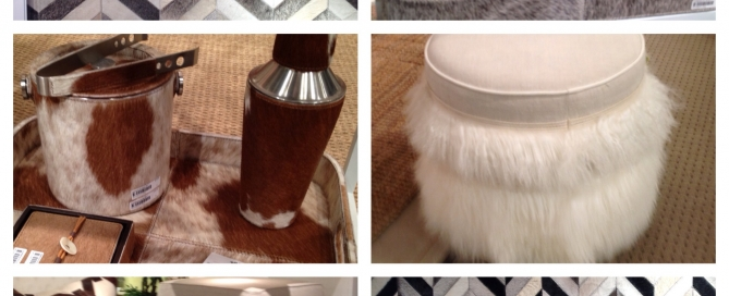 Hair-on-hide, leather, cow hide, current trends