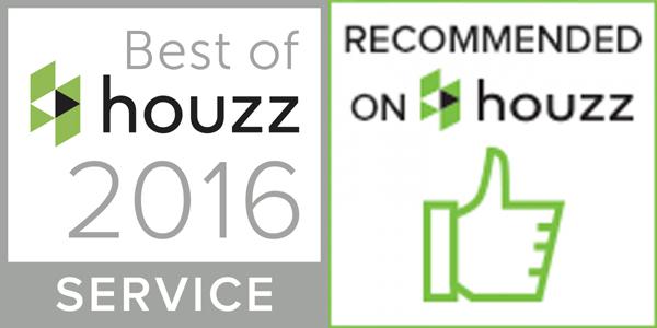 Houzz awards 2016