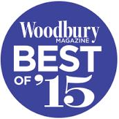 Woodbury Magazine 2015 Award