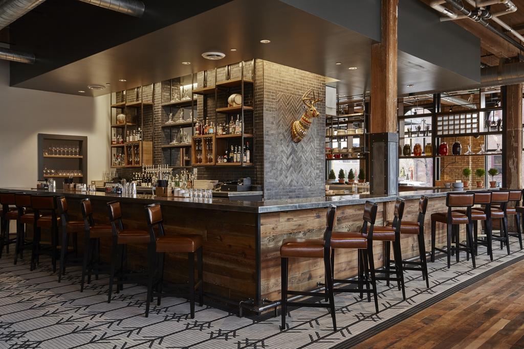 Favorite twin cities restaurant interiors interior